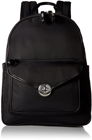 78e3fa497a62 Amazon.com  Granada Laptop Backpack Black Backpack