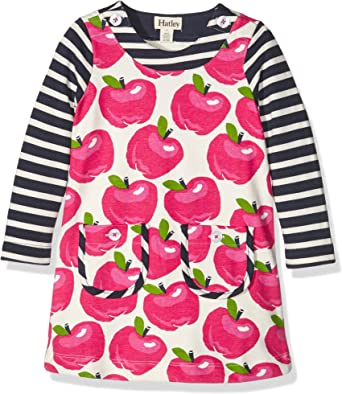 Hatley Mod Dress Robe B/éb/é Fille