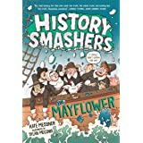 History Smashers: The Mayflower