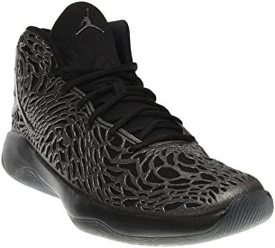 info for 5ea80 25a16 Amazon.com   Jordan ULTRA.FLY Mens Basketball-Shoes (12 D(M) US, Black Dark  Grey Metallic Hematite)   Basketball