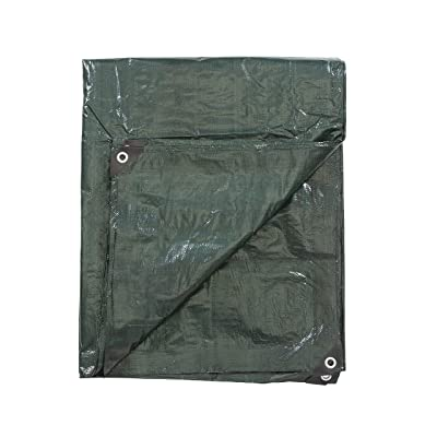 Stansport T-57 Rip-Stop Tarp: Sports & Outdoors