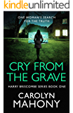 Cry From The Grave (A Harry Briscombe Mystery) (Harry Briscombe Mysteries)