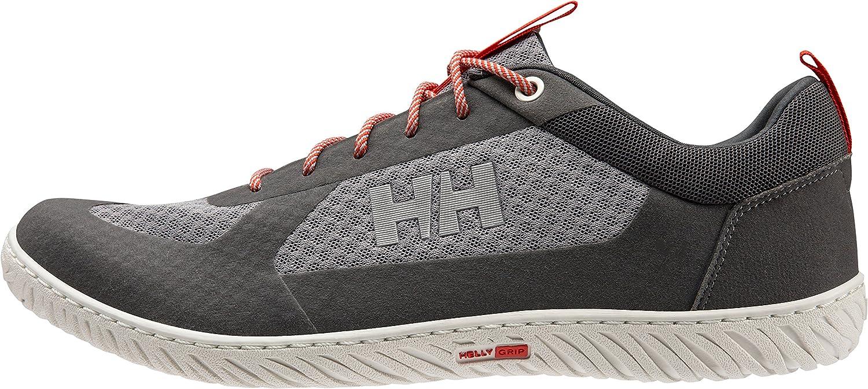 Helly Hansen Mens Santiago L.20 B073RPF22P EU 42.5/US 9|Charcoal/Silver Grey