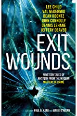 Exit Wounds Kindle Edition