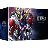 Mobile Suit Gundam: Iron-Blooded Orphans: Season Two (Limited Edition Blu-ray/DVD Combo)