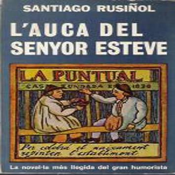 Amazon.com: Lauca del Senyor Esteve (Catalan): Appstore ...