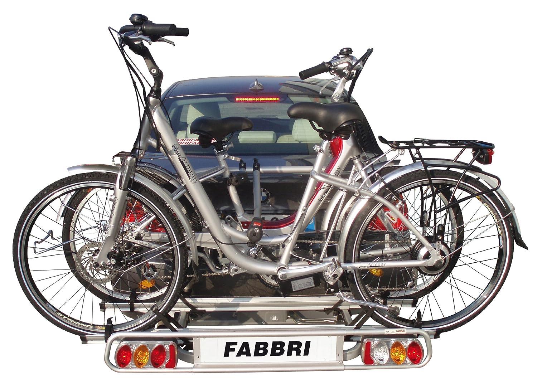 Fabbri 6201981 - AHK Elektro-Bike Exklusiv Deluxe