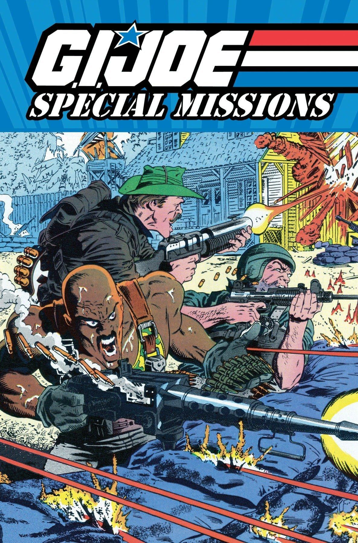 Download G.I. Joe: Special Missions, Vol. 1 ebook