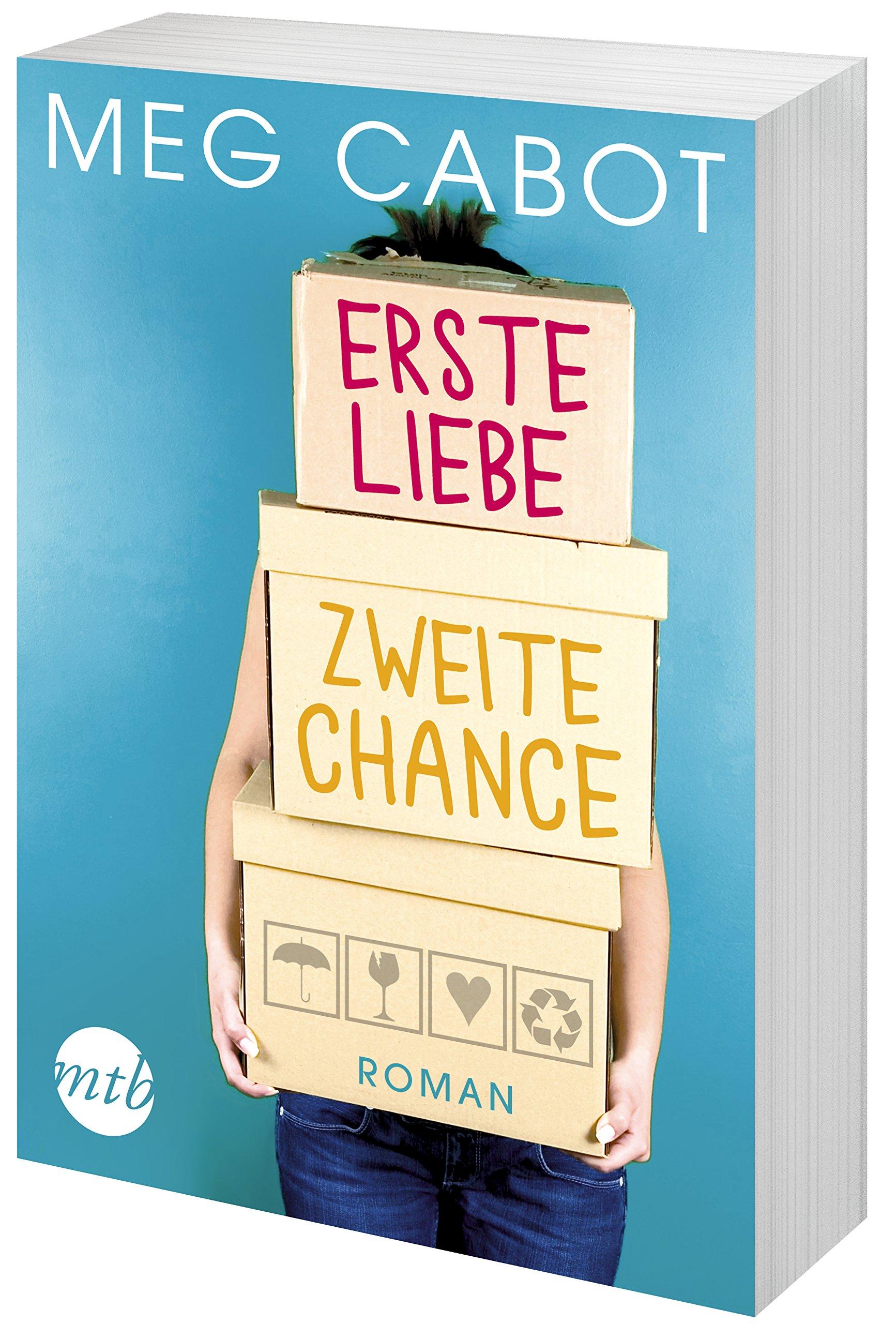 Erste Liebe, zweite Chance: Amazon.de: Meg Cabot, Claudia Geng: Bücher