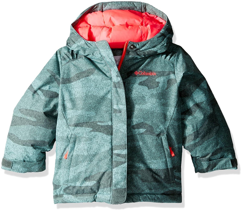 Amazon Columbia Girls Horizon Ride Jacket Clothing