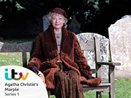 Agatha Christie's Marple Series 1
