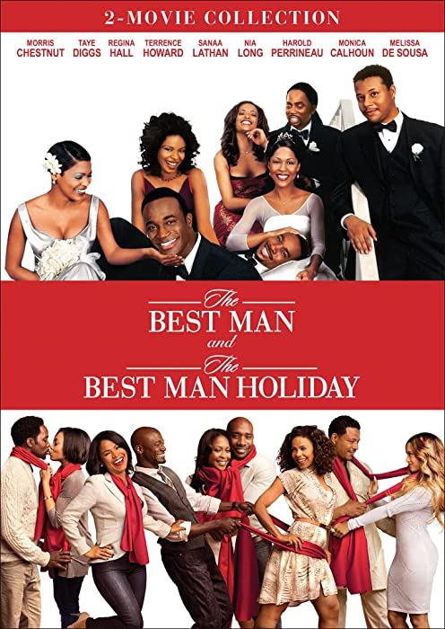 Updated 2021 – Top 10 The Movie Home For The Hollidays