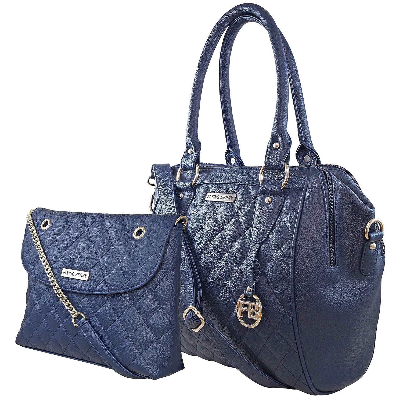 Flying berry Women's Hand bag COMBO PACK (PREMIUM EDITION) …
