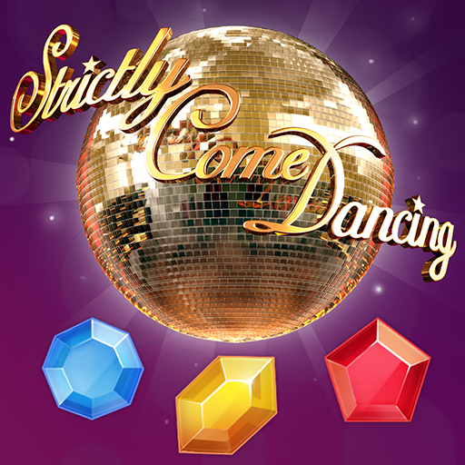 Strictly Come Dancing: The Official Game (Best Of Strictly Come Dancing)