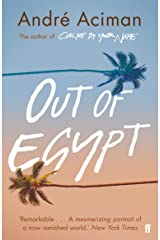 Out of Egypt Kindle Edition