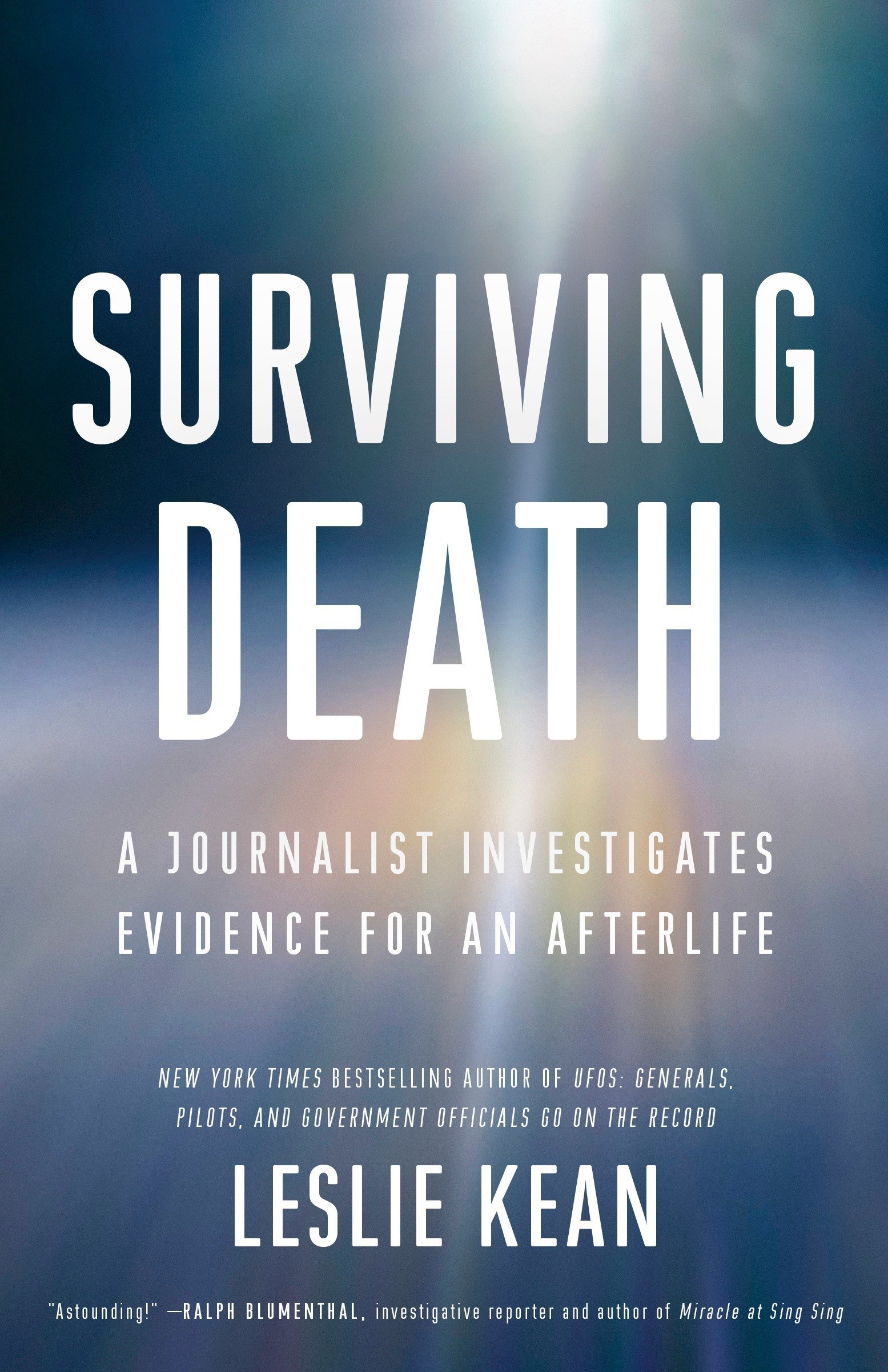 What about the afterlife testify surviving clinical death