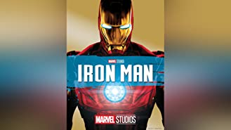 Marvel Studios' Iron Man (4K UHD)