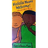 Halala means welcome! : a book of Zulu words
