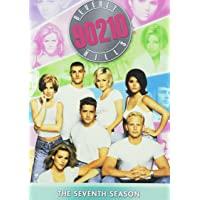 Beverly Hills 90210: Seventh Season [Importado]