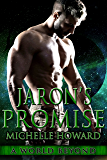 Jaron's Promise (A World Beyond Book 6)