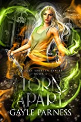 Torn Apart: Rogues Shifter Series Book 6 Kindle Edition