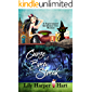 Curse a Brew Streak (A Supernatural Speakeasy Cozy Mystery Book 3)