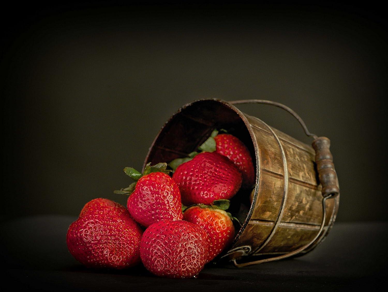 Vero puzzle 49169 ernährung erdbeeren erdbeeren ernährung 2000