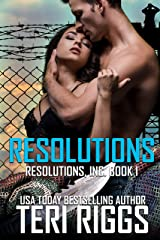 Resolutions (Resolutions Inc Book 1) Kindle Edition