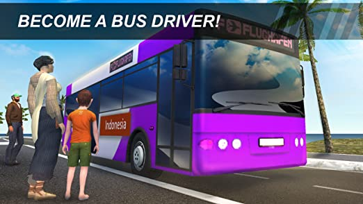 Amazon com: Indonesia Om Telolet Bus Driver: Cargo and
