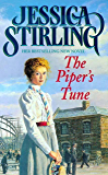 The Piper's Tune: Book One (Franklin-McCulloch Trilogy)