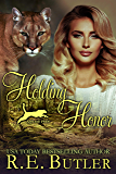 Holding Honor (Ashland Pride Book 9)
