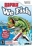 Fishing resort nintendo wii xseed jks inc for Wii fishing rod