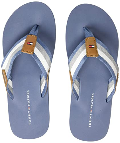 0bcef924c2e0 TOMMY HILFIGER Men s Flip Flops Thong Sandals  Buy Online at Low Prices in  India - Amazon.in