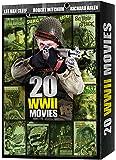 20 World War II Movies (Gift Box)