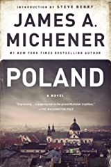Poland: A Novel Kindle Edition