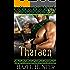 Tharaen (Immortal Highlander Book 2): A Scottish Time Travel Romance