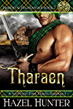 Tharaen (Immortal Highlander Book 2): A Scottish Time Travel Romance (English Edition)