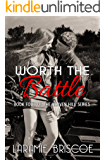 Worth The Battle (Heaven Hill Book 4)