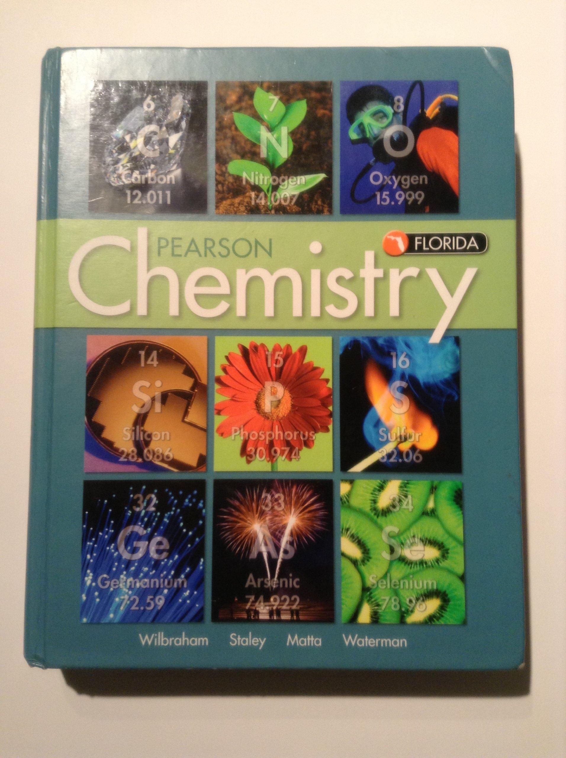 Download Pearson Chemistry 2012 Florida Edition PDF