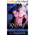 Andre: Mating Fever (Rocked by the Bear Book 1)
