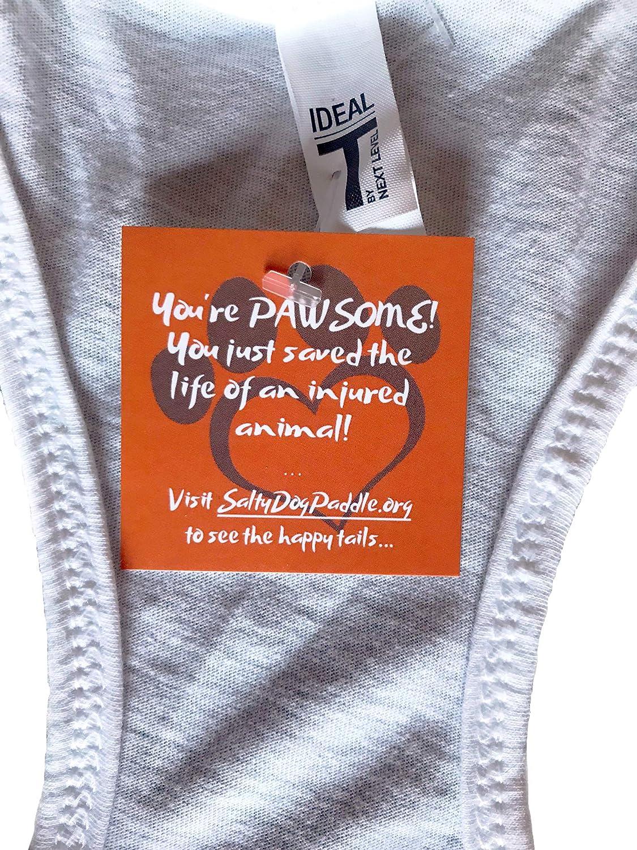 Amazon.com: Salty Dog Paddle - Coral para mujer, XL: Clothing
