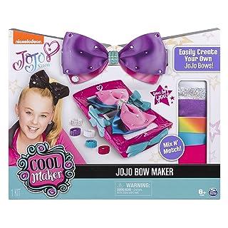 Cool Maker – JoJo Siwa Bow Maker