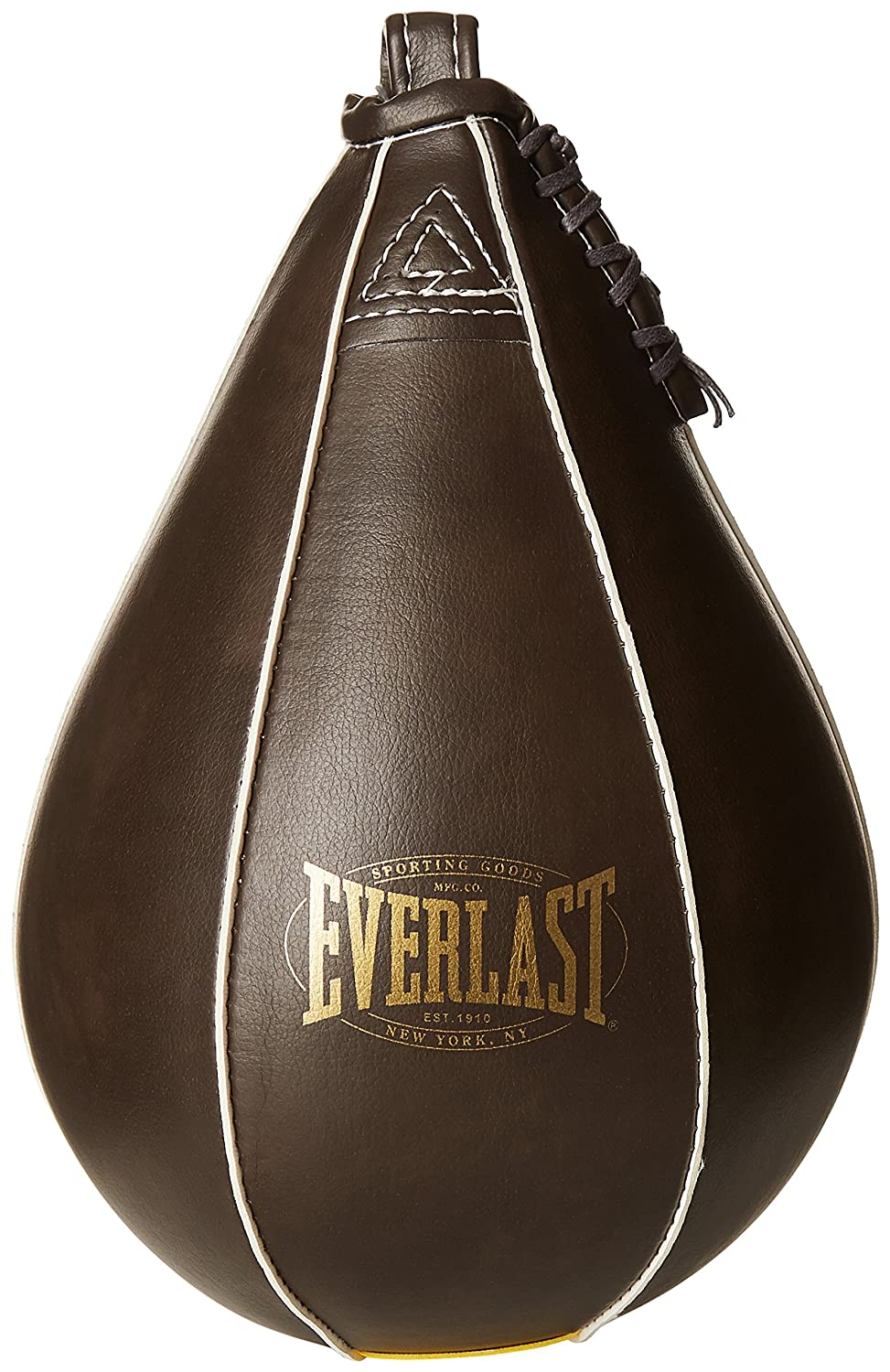Everlast Vintage Pera color marrón