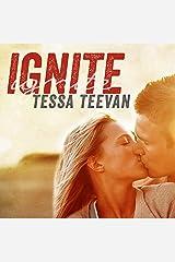 Ignite: Explosive, Book 1 Audible Audiobook
