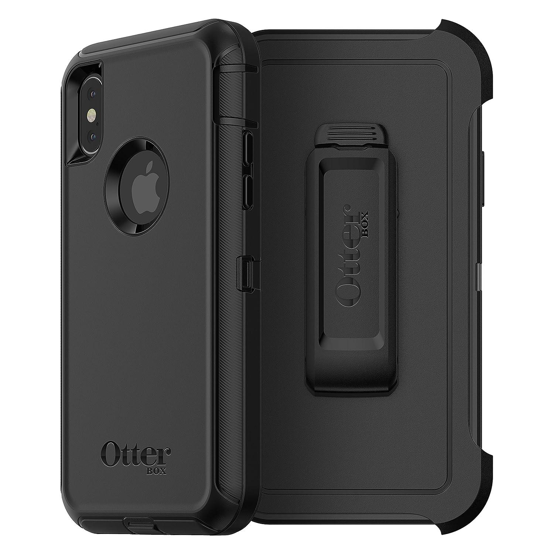huge discount f466d 1145c Best iPhone X Belt Clip Cases - Tech Doze