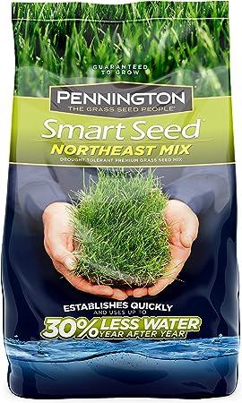 GRASS SEED NORTHEAST MIX 7LB