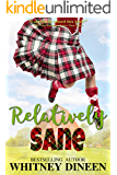 Relatively Sane (Relativity Series Book 2)