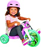 """Minnie Mouse 10"""" Fly Wheels Junior Cruiser Ride-on, Ages 2-4, Pink/White, 5.6 lbs., Model Number: 76090"""
