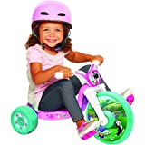 "Minnie Mouse 10"" Fly Wheels Junior Cruiser Ride-on, Ages 2-4, Pink/White, 5.6 lbs., Model Number: 76090"