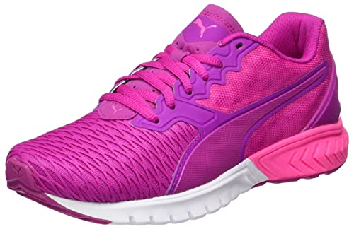 215f407f5b3 Women s Ignite Dual WN s Ultra Magenta and Knockout Pink Running Shoes - 4  UK India